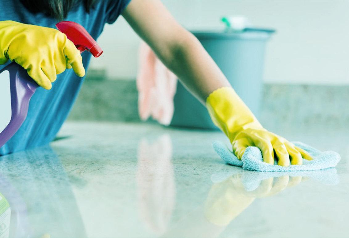Huishoudmiddelen