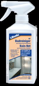 Lithofin KF - Badreiniger (spray) - 500ml
