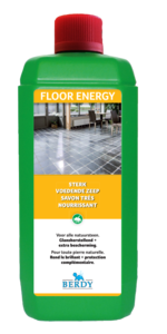 Berdy - Floor Energy - 1L