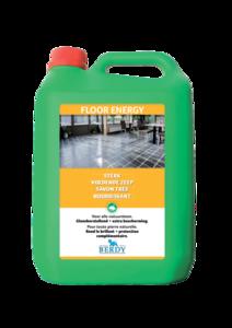 Berdy - Floor Energy - 5L